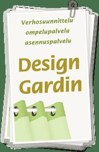 design gardin