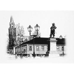Kortti Raahe
